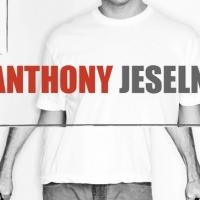 Comedy Central's ANTHONY JESELNICK Launches National Stand-Up Tour