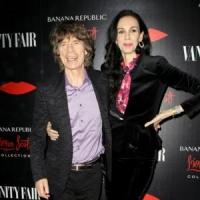 The Rolling Stones Cancel Concert Following Tragic Death of L'Wren Scott