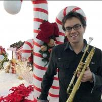 Mark Rapp Quartet and More Set for JINGLE BELL JAZZ at Trustus Theatre Tonight