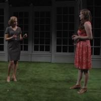BWW TV: First Look at Highlights of Northlight Theatre's WHITE GUY ON THE BUS