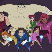 Hulu Orders Third Season of Seth Meyer's THE AWESOMES
