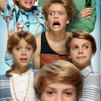 Nickelodeon Presents All-New Original Movie SPLITTING ADAM Tonight