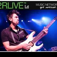 R2RLIVE Music Adds More Artists and Band Videos to Diverse Entertainment Network