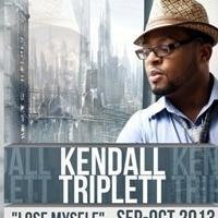 Gospel Artist Kendall Triplett Launches Kickstarter Campaign To Finish Up His Debut 