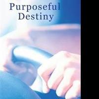 Joan Hoey Reveals PURPOSEFUL DESTINY in New Book