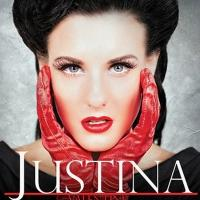 New Jersey Songstress Justina Releases Her EP, Valentine; Opens for Mike Stud On the Relief Tour