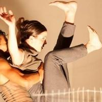BWW Reviews: Darkroom Contemporary's BLUEPRINT Offers Alternative Dance for Alternative Audiences