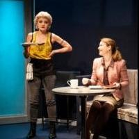 BWW Reviews: LOVE THERAPY Opens at the DR2 Theatre, 4/29