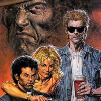 AMC & Sony Pictures to Develop PREACHER as Dramatic Series