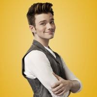 Chris Colfer to Pen Upcoming Episode of GLEE