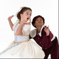 Centenary Stage and New Jersey Civic Youth Ballet Presents THE NUTCRACKER This Weekend