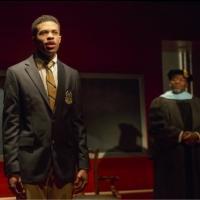 Review Roundup: CHOIR BOY Opens at Manhattan Theatre Club