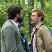 BWW Recap: The Spectre and  CONSTANTINE Do the 'Danse Vaudou'