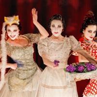 'Por los ojos de Raquel Meller' llega al Teatro Reina Victoria
