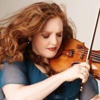 Violinist Rachel Barton Pine Performs Tonight at Mesa Arts Center