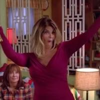 BWW Interviews: Kirstie Alley Talks Guest Role on THE MIDDLE & Plans for Broadway Debut