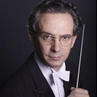 Fabio Luisi to Make First Zurich Opera Appearances of the Season in 2015
