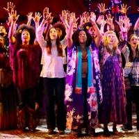 BWW Interview: HAIR Tour Brings Love to the Fox Theatre in Detroit This Weekend