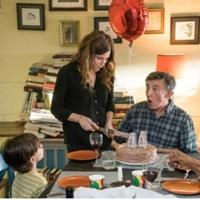 Photo: First Look - Showtime Reveals Tease of New Comedy Series HAPPYISH