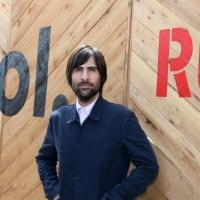 Jason Schwartzman Attends Roc nation & Live Nation Raptor House