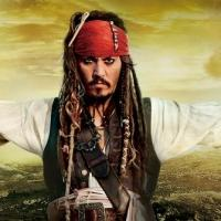 Actor Johnny Depp Injured During Filming of PIRATES Sequel