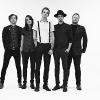THE MAINE to Release New Album 'American Candy' 3/31