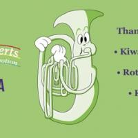 The Ann Arbor Symphony Orchestra's KinderConcerts Presents TOTALLY TUBA, 1/9-12
