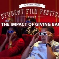 The White House & The American Film Institute to Celebrate Young Storytellers at White House Student Film Festival