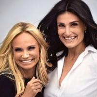 Kristin Chenoweth Confirms Plans For New Christmas Album; Idina Menzel Duet?