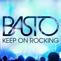 BASTO Makes Ultra Music Single Release Debut With 'Keep On Rocking'