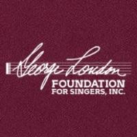 44th Annual George London Foundation Awards Competition Set for 2/27