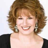 Joy Behar to Exit THE VIEW on August 9