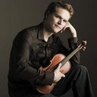 Oakland East Bay Symphony Presents World Premiere Concerto, Performed by Mads Tolling, Tonight