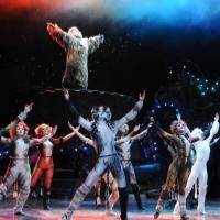 Review Roundup: CATS Revival Opens in the West End