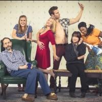 Photo Flash: Meet the Cast of Berkeley Rep's VANYA AND SONIA AND MASHA AND SPIKE