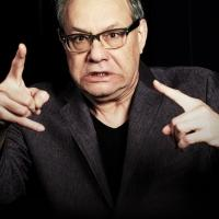 EPIX to Premiere LEWIS BLACK: OLD YELLER - LIVE AT THE BORGATA, 5/2