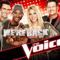 NBC's THE VOICE Ranks #1 for Tuesday Night