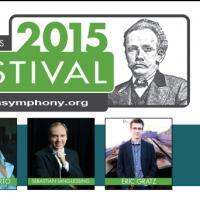 San Antonio Symphony Announces 2015 Strauss Festival Lineup; Runs 1/4-2/22