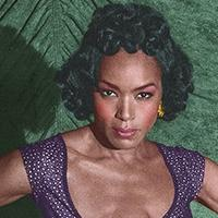 BWW Interview: Angela Bassett Spills about Life at the FREAK SHOW