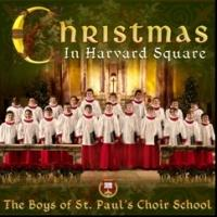 The Boys of St. Paul's Choir School to Sparkle on GMA, CBS THIS MORNING and SiriusXM This Month