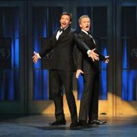 Hugh Jackman to Return as Host of 68th ANNUAL TONY AWARDS!