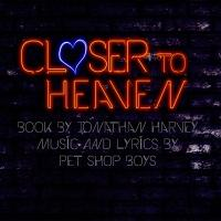 CLOSER TO HEAVEN Returns to London at Unicorn Theatre, April 22