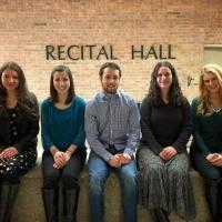 Oakland University Students to Join Oakland Symphony Orchestra, 2/15