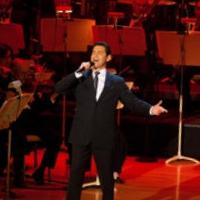 BWW Interviews: Tenor Mario Frangoulis -  International Superstar to Perform in NYC