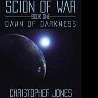 New Sci-fi Novel 'Scion of War' is Released