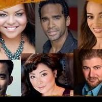 LA Opera's Figaro Unbound to Include ¡FIGARO! (90210)
