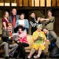 BWW Reviews: Rabbit Run Introduces Audience to Unbridled Comic Hysteria in NOISES OFF