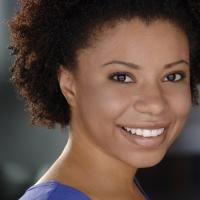 THE FRIDAY SIX: Q&As with Your Favorite Broadway Stars- Shalita Grant