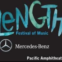 Pacific Symphony Presents Wavelength Festival of Music, Now thru 8/25