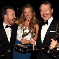 The 67th PRIMETIME EMMY AWARDS Airs LIVE on FOX Tonight